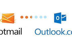 hotmail and outlook