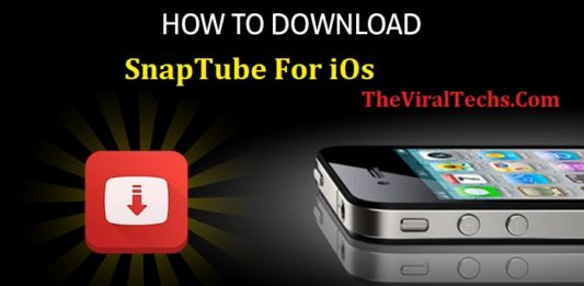 SnapTube for iOS