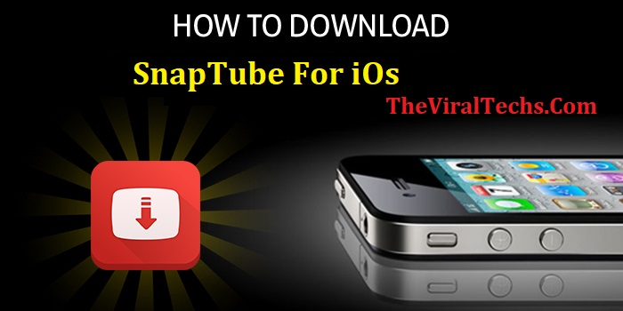 download snaptube di iphone