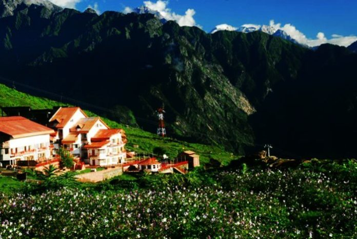 Image result for 10 MUST VISIT PLACES IN UTTARAKHAND