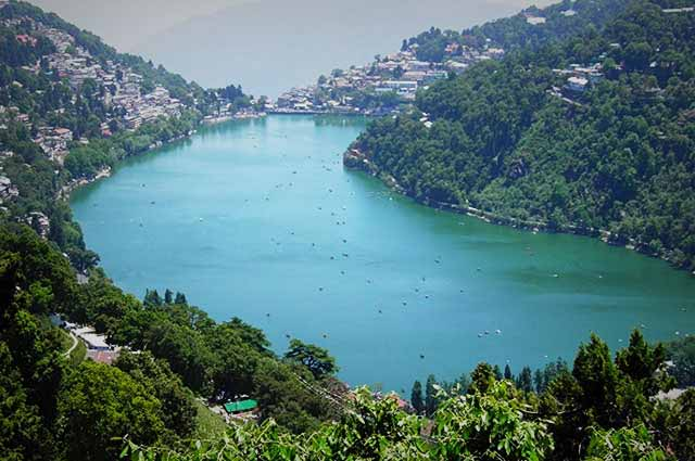 Image result for NAINITAL, UTTARAKHAND