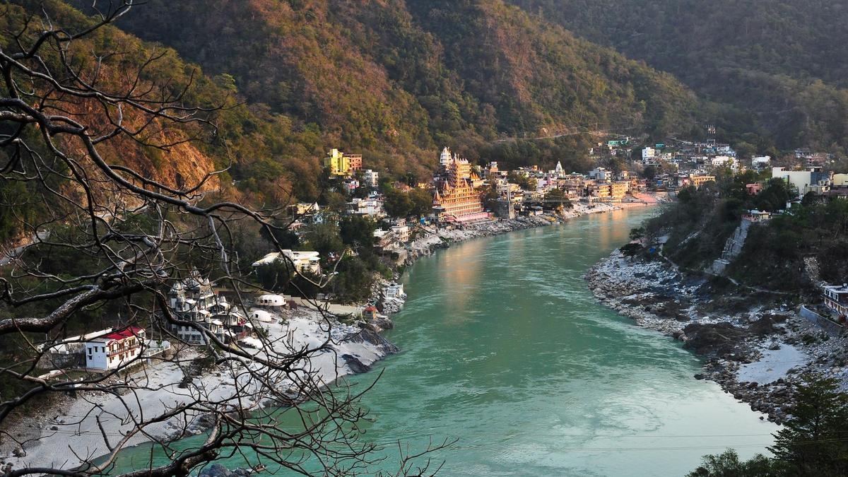 Image result for rishikesh, UTTARAKHAND