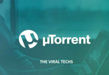 uTorrent The Viral Techs