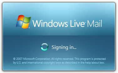 window live mail