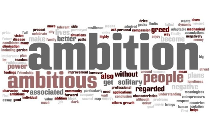 Objectable Ambitions